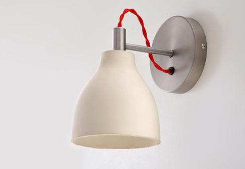 Wall Lamp For Desk : Heavy Desk wall lamp by Decode STYLEPARK