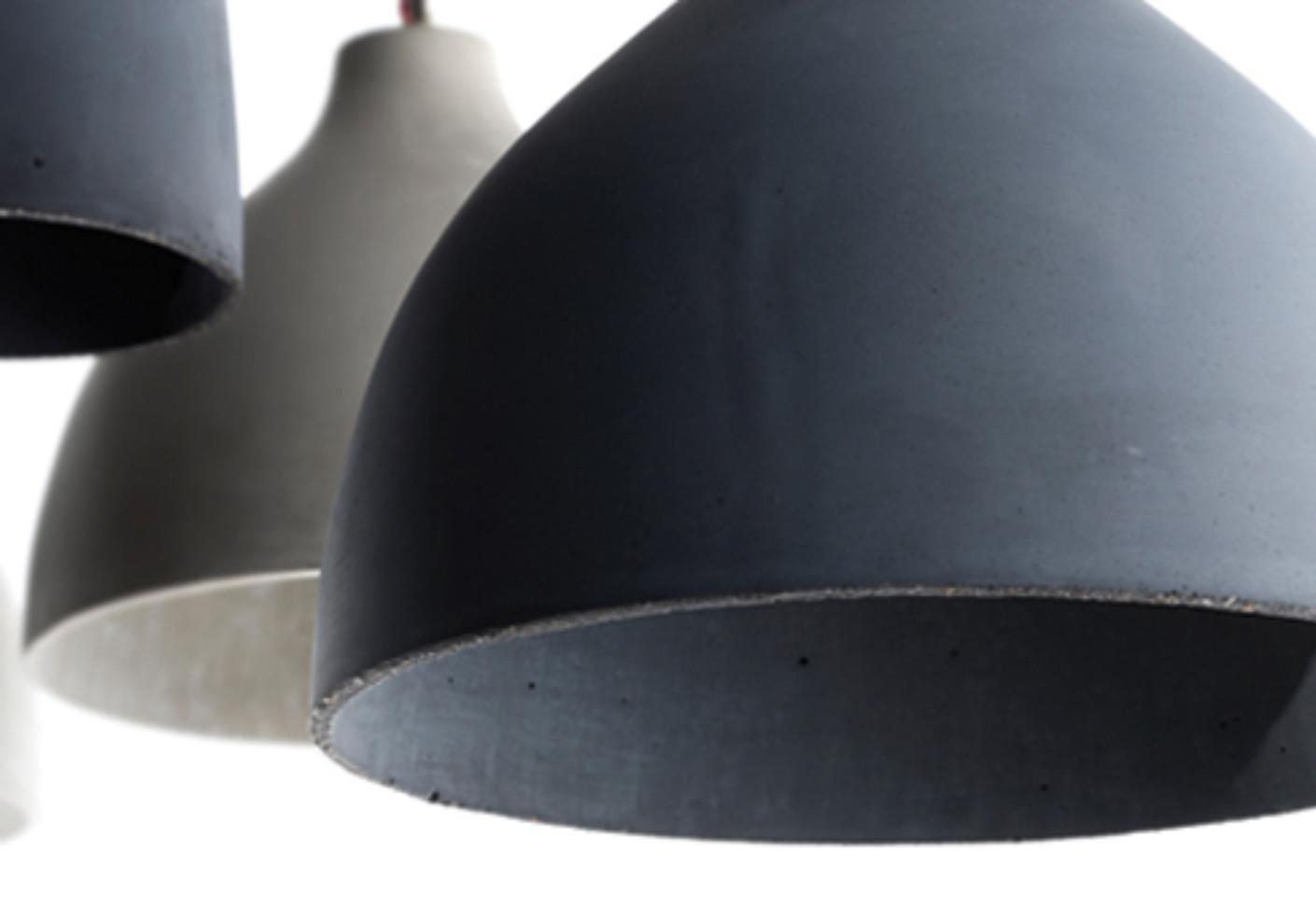 Heavy Light Ceiling Lamp By Decode Stylepark