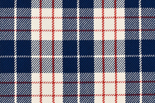 Plaid  by  Dedar