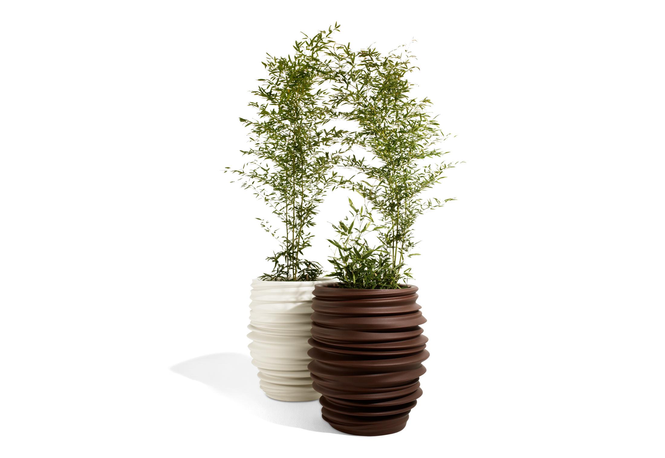 Babylon Planter L By Dedon Stylepark