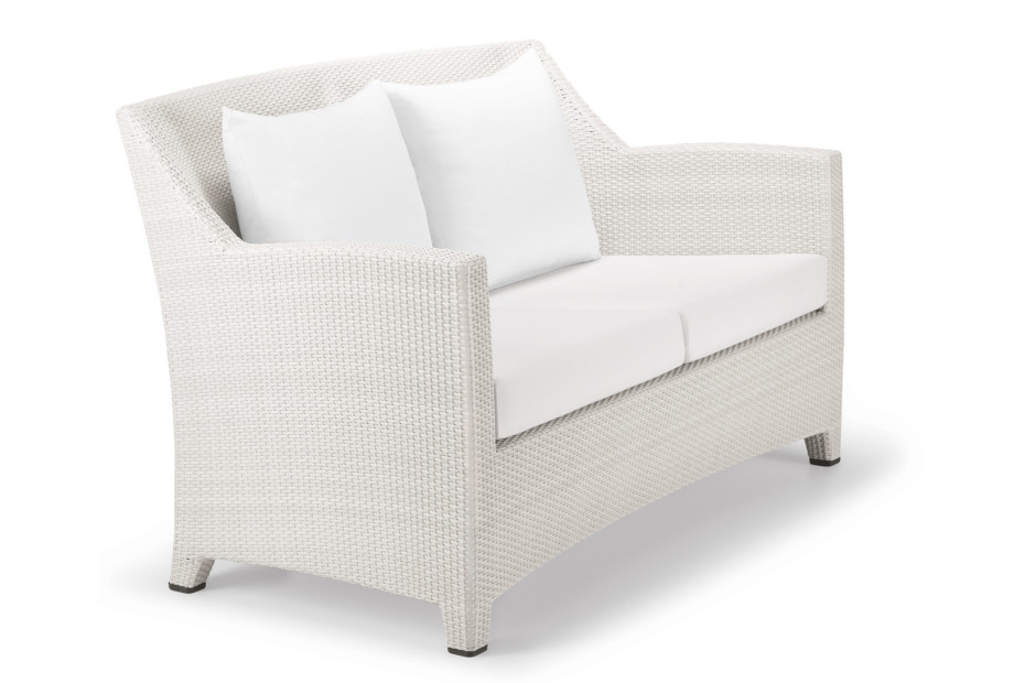 BARCELONA 2er Sofa