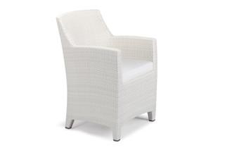 BARCELONA armchair  by  DEDON