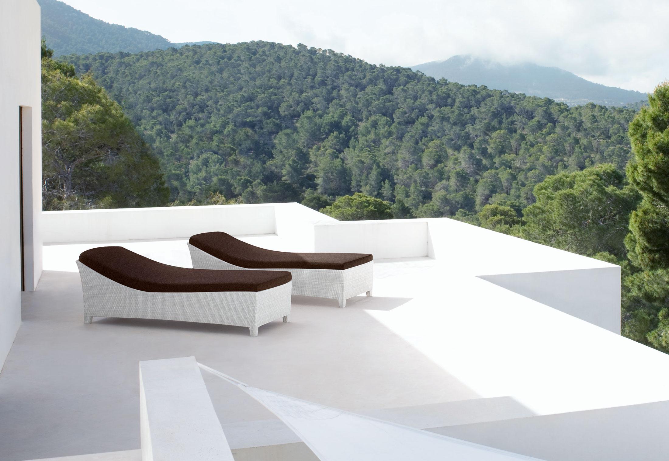 BARCELONA Beach Chair