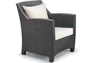 BARCELONA lounge chair  by  DEDON