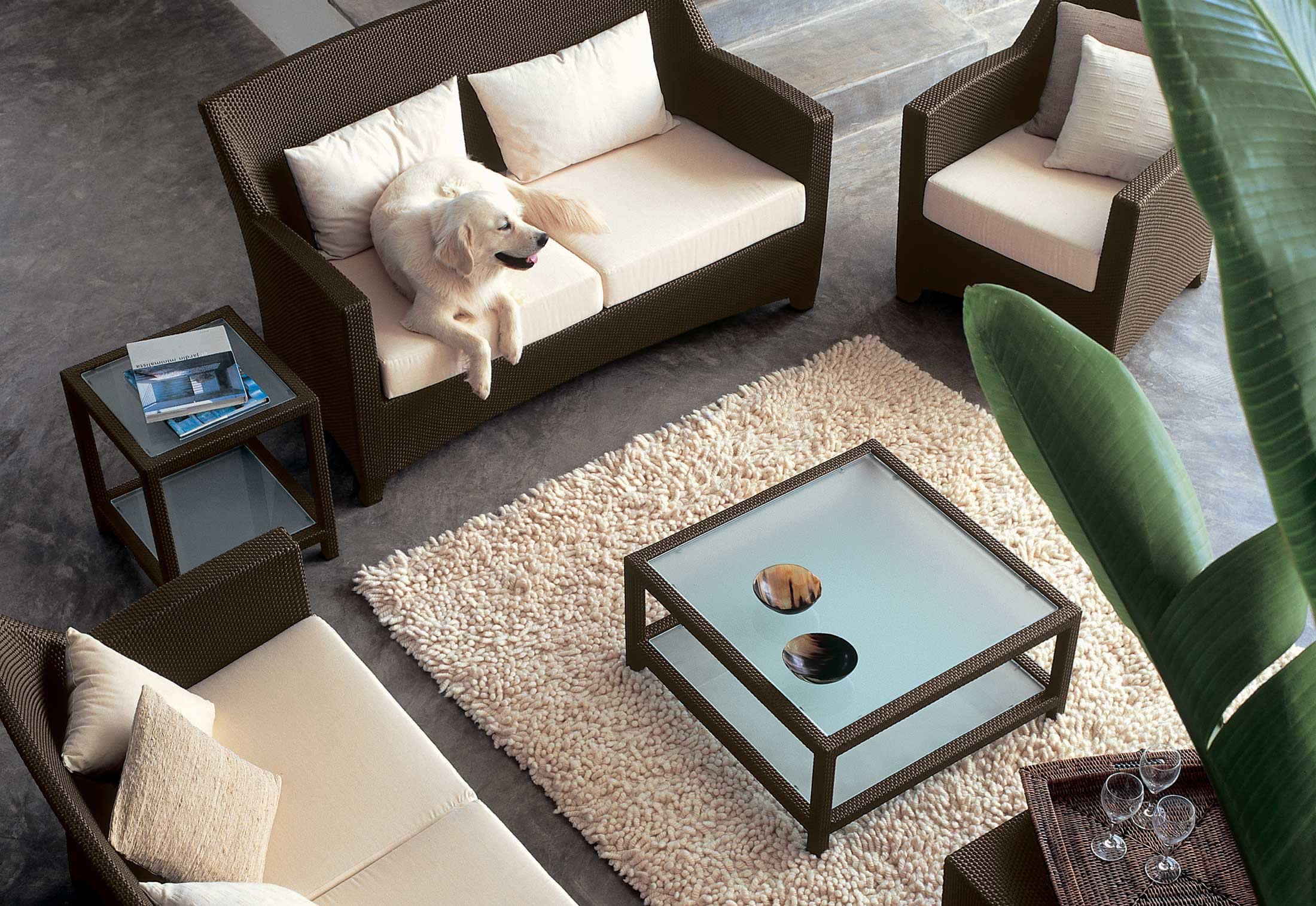 Captivating ... BARCELONA Lounge Chair ...