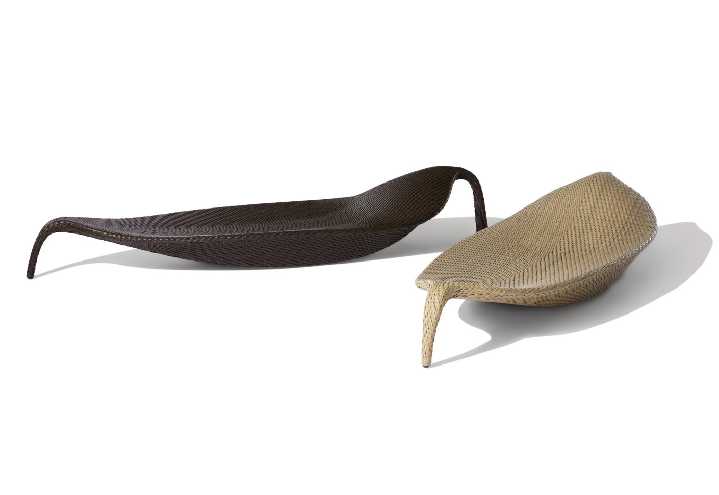 Leaf Beach Chair Xs By Dedon Stylepark