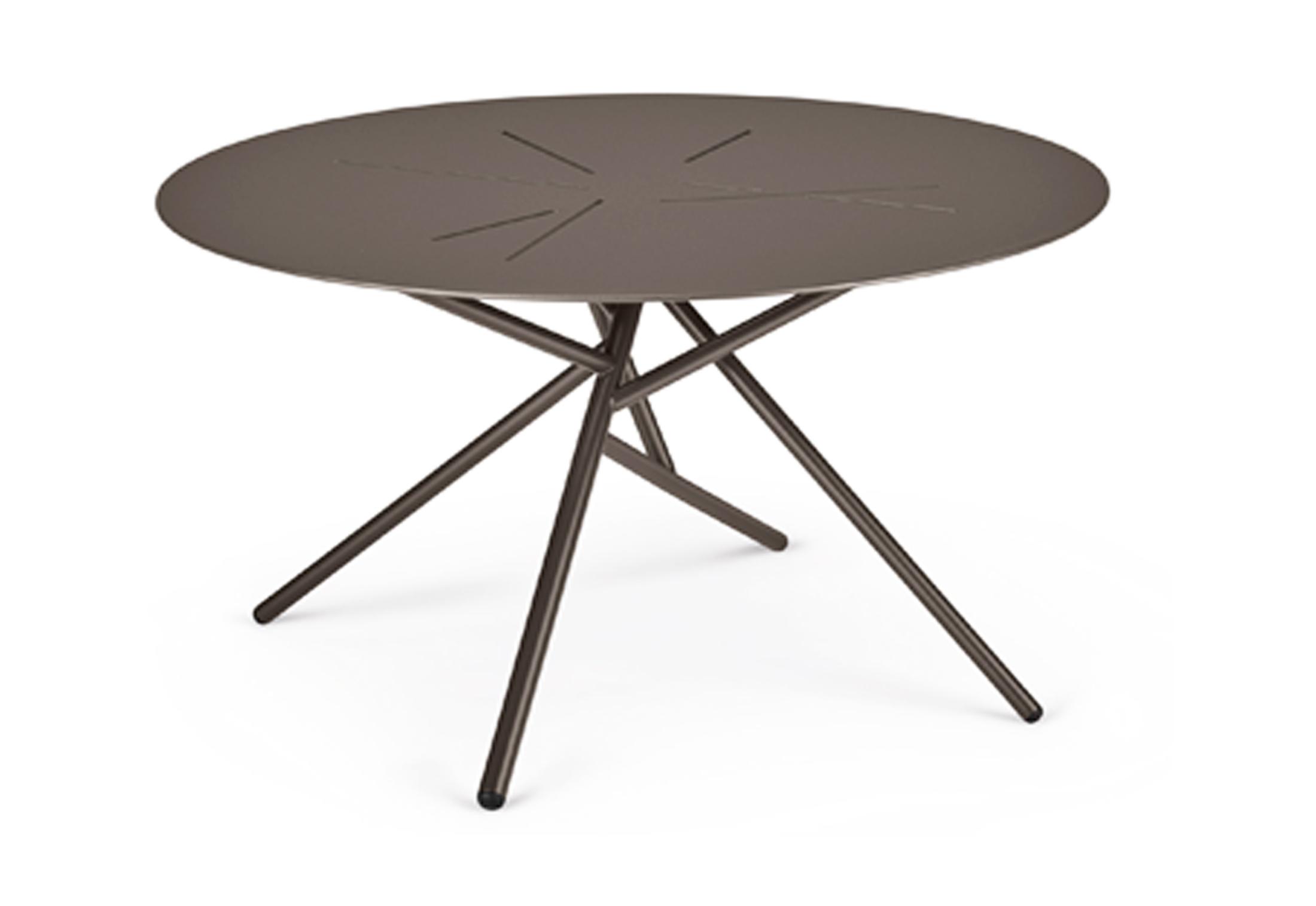 Mangrove Coffee Table By Dedon Stylepark