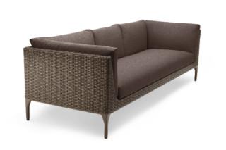 MU 4er-Sofa  von  DEDON
