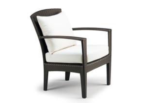 PANAMA lounge chair  by  DEDON