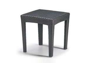PANAMA side table  by  DEDON