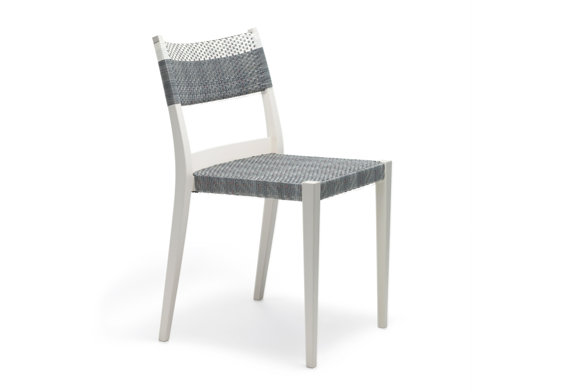Attirant PLAY Side Chair Braided; PLAY Side Chair Braided ...