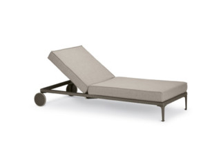 RAYN beach chair  by  DEDON