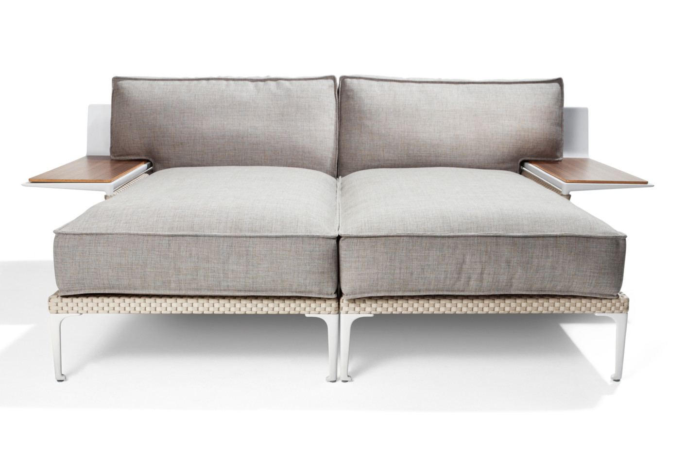 Rayn Daybed By Dedon Stylepark