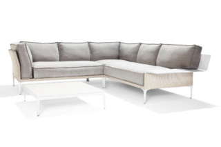 RAYN sofa  by  DEDON
