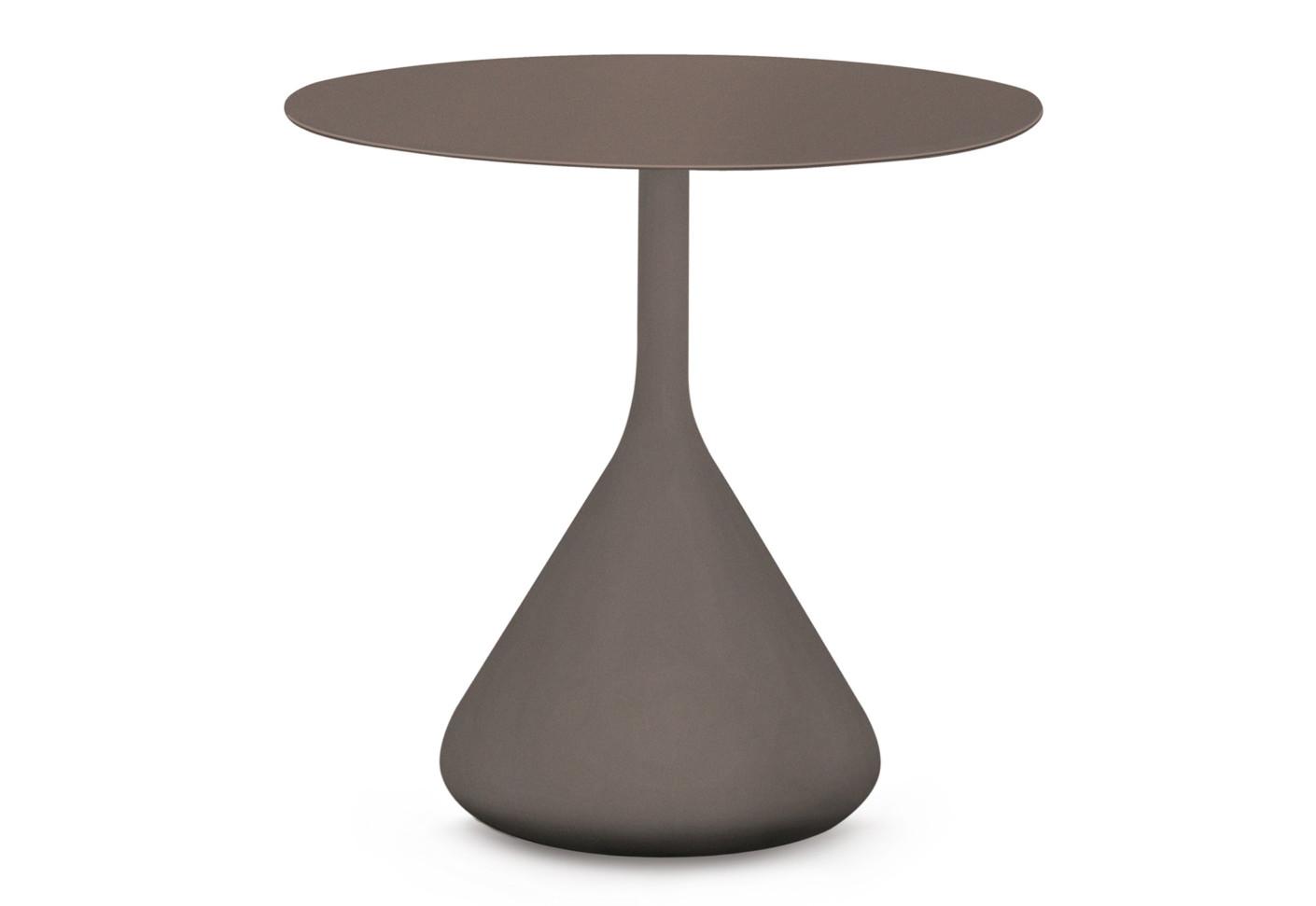 D Exhibition Designer Jobs In : Satellite side table round by dedon stylepark