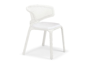 SEASHELL armchair  by  DEDON