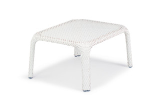 SEASHELL footstool  by  DEDON