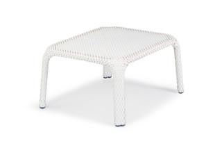 SEASHELL footstool  by  DEDON