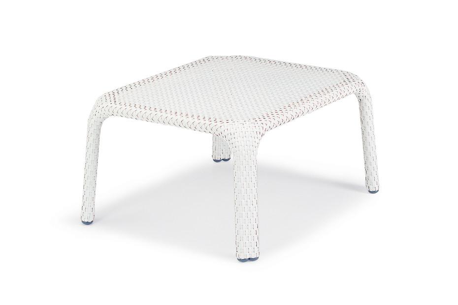 SEASHELL footstool
