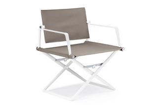 SEAX Sessel  von  DEDON