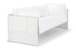 SLIM LINE 3er-Sofa  von  DEDON