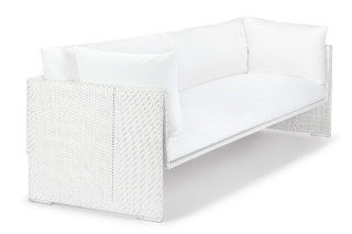 SLIM LINE 4er-Sofa  von  DEDON