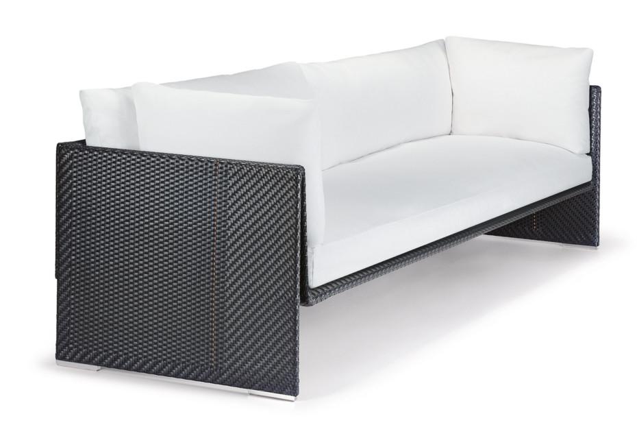 SLIM LINE 4er-Sofa