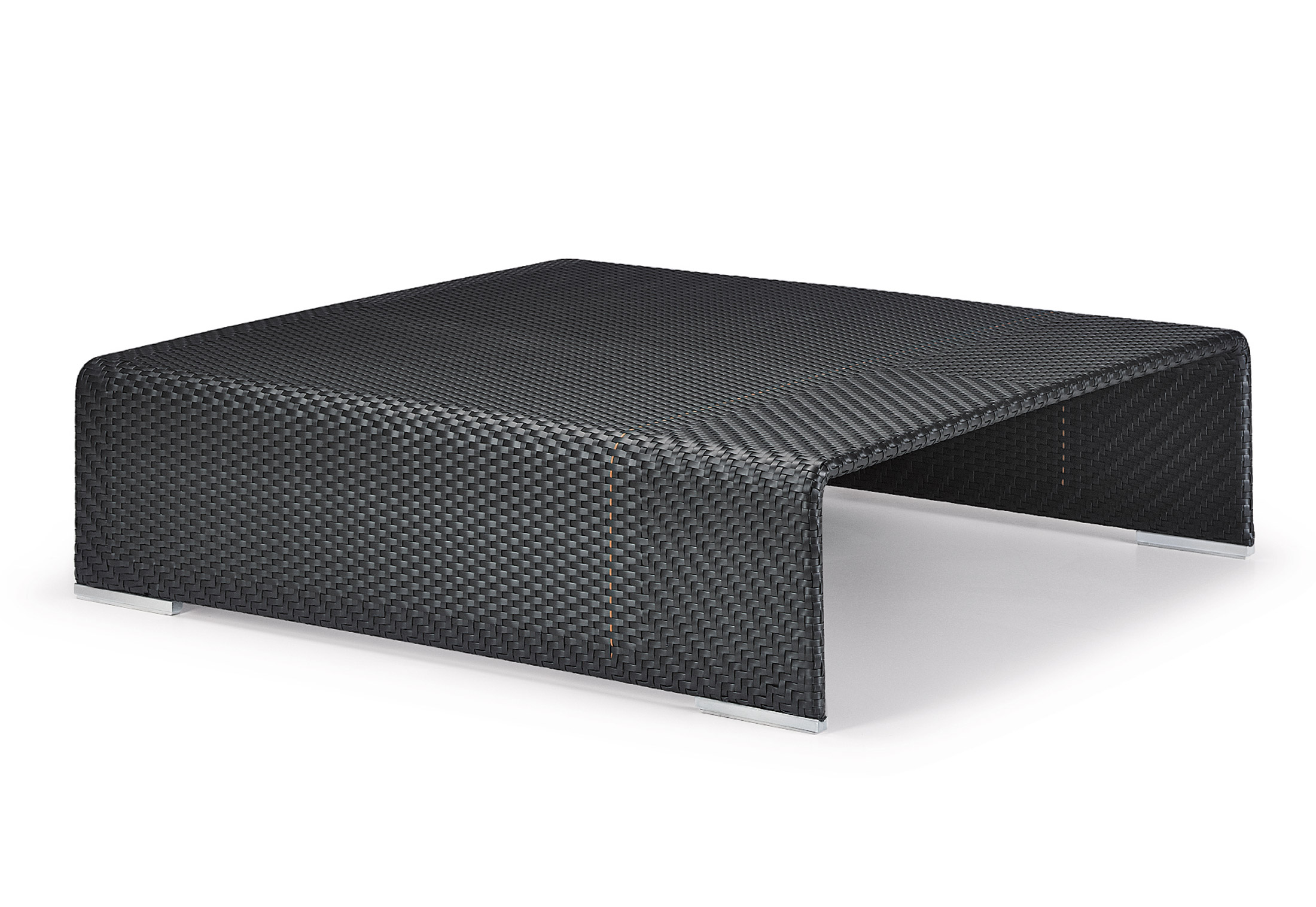 SLIM LINE coffee table by DEDON
