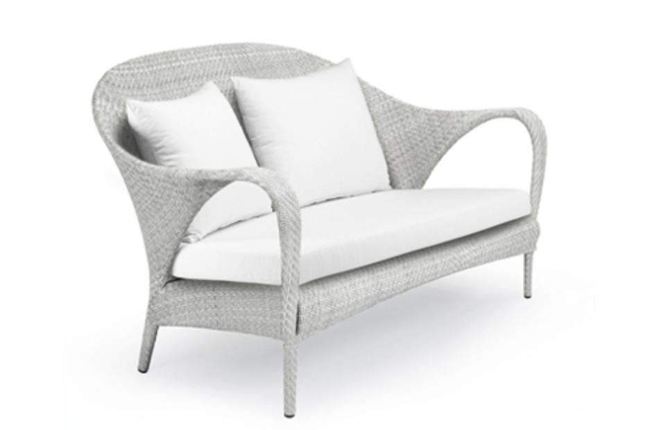 TANGO 2er-Sofa