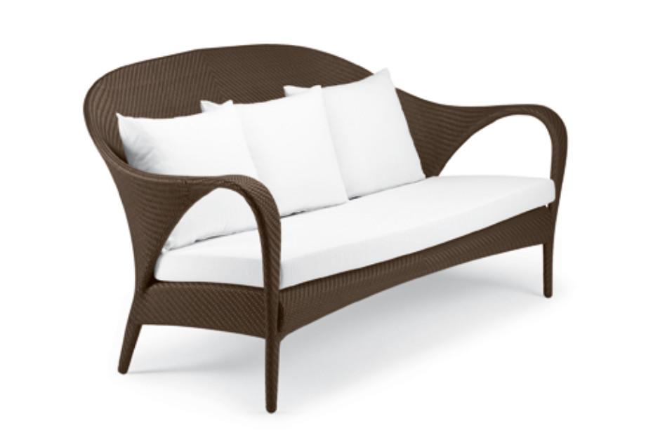 TANGO 3er-Sofa