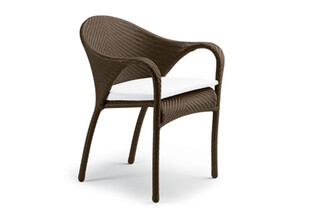 TANGO armchair  by  DEDON