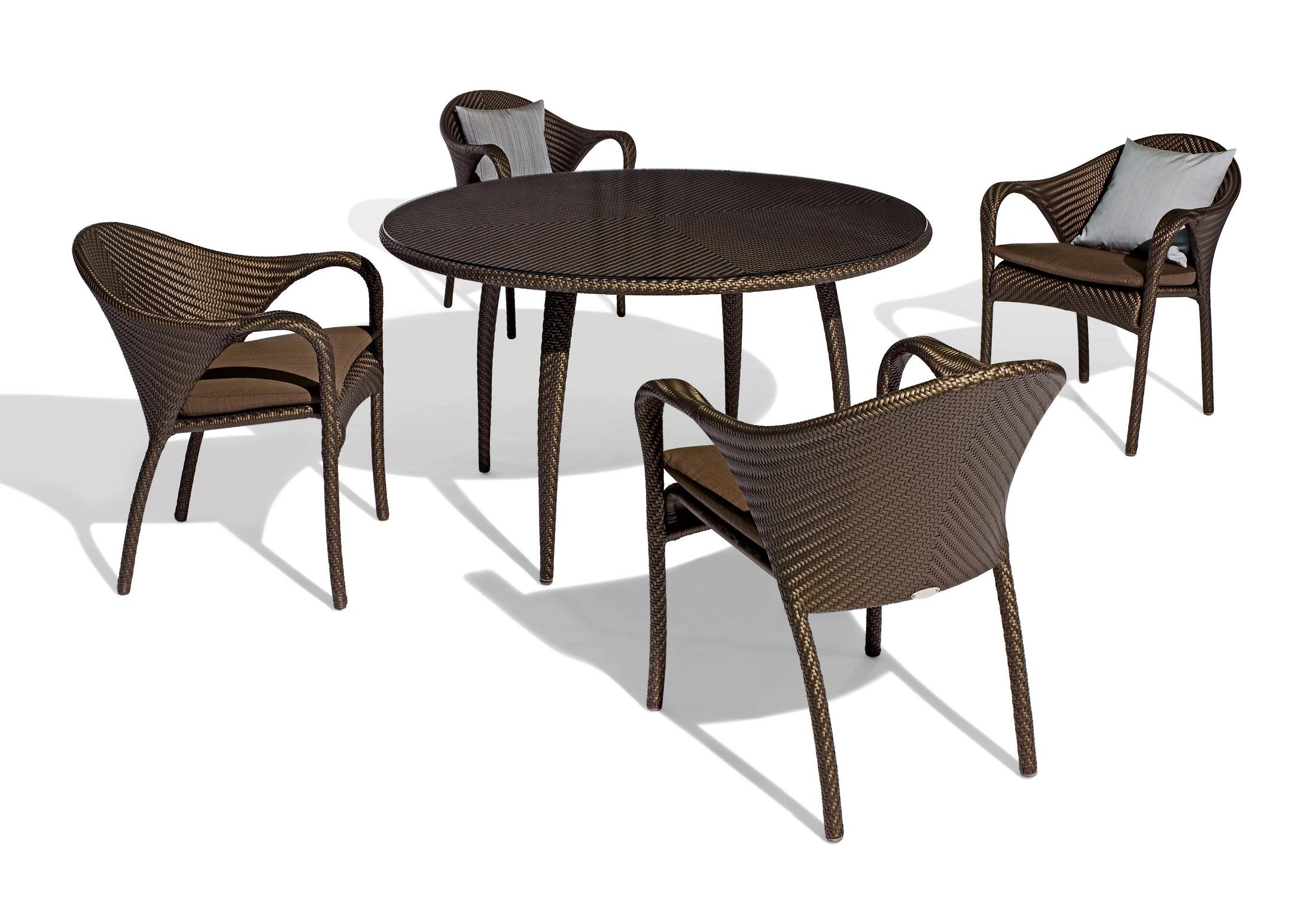 Tango Dining Table 130