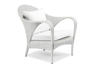 TANGO lounge chair  by  DEDON