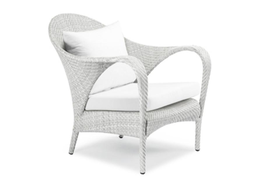 Strange Tango Lounge Chair By Dedon Stylepark Machost Co Dining Chair Design Ideas Machostcouk