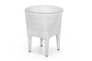TANGO side table  by  DEDON