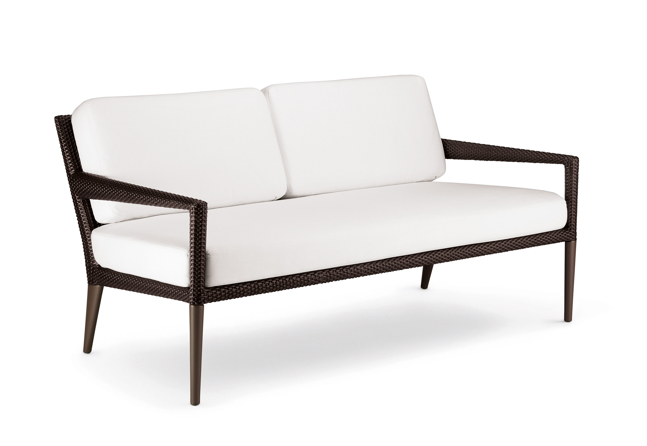 TRIBECA 2-seater by DEDON | STYLEPARK