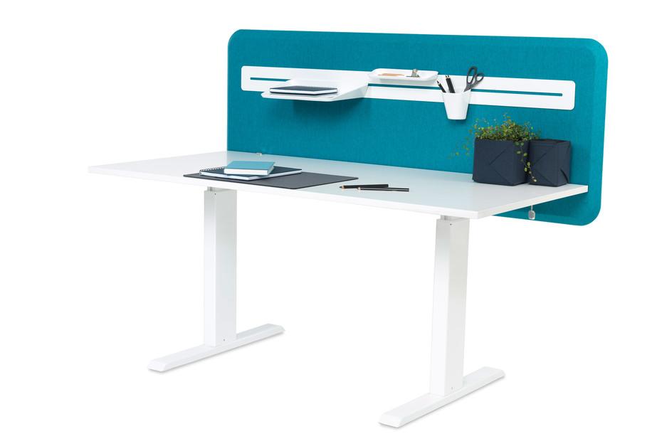 Domo table screen