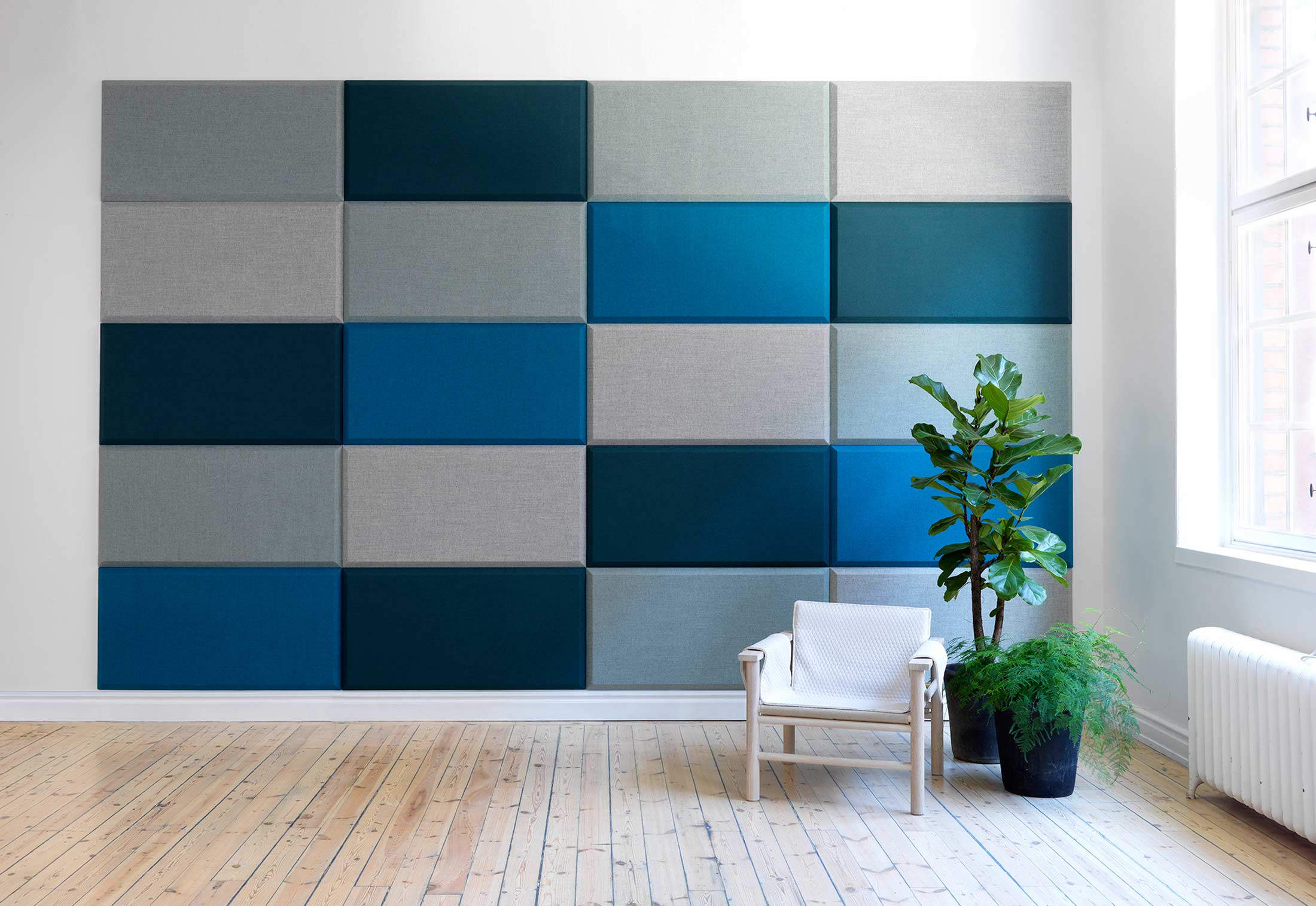 Domo wall panel by Abstracta | STYLEPARK