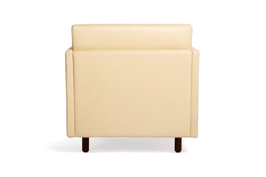 CB-561 Salon Club Chair Leder