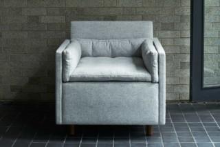 CB-561 Salon Club Chair   von  BassamFellows