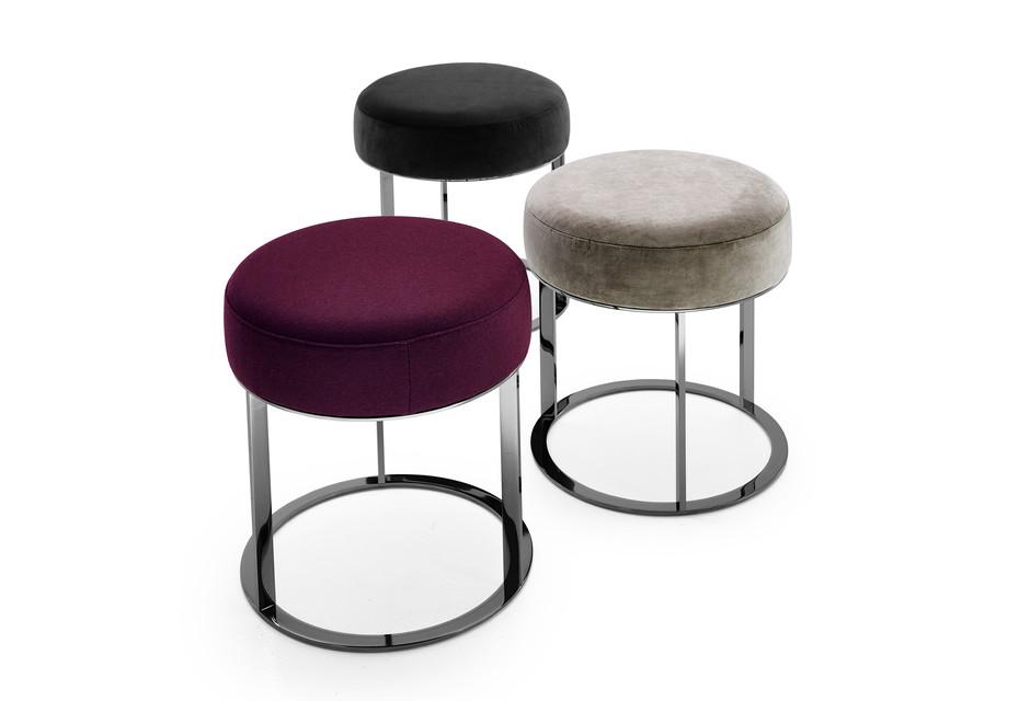 FRANK stool