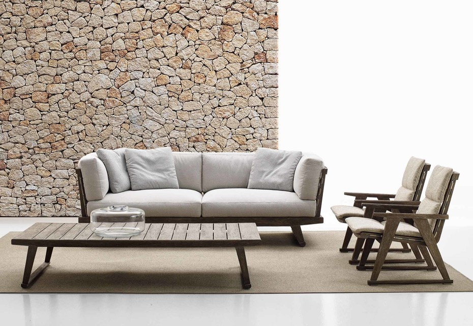 GIO Outdoor Sessel