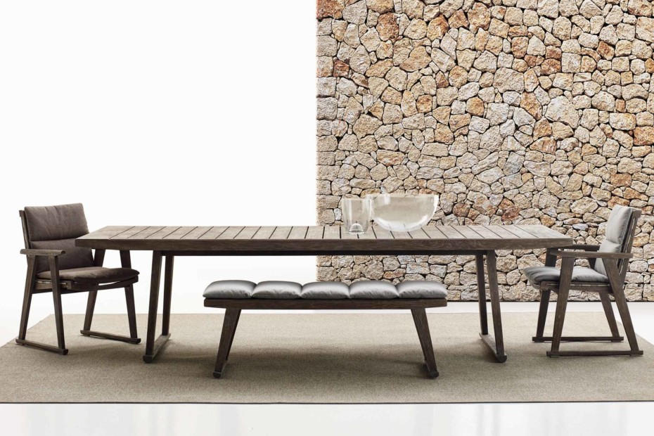 GIO Outdoor table