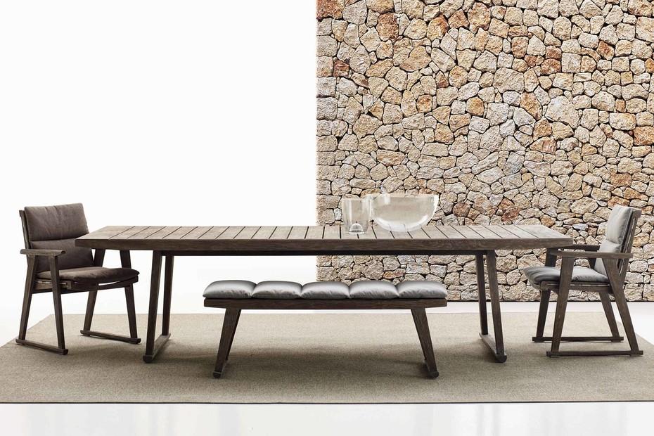 GIO Outdoor table