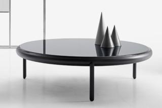 Maru coffee table  by  B&B Italia