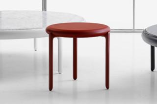 Maru side table  by  B&B Italia