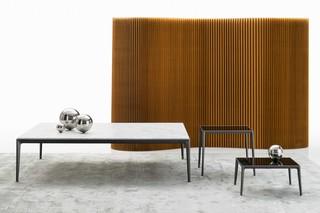 MIRTO Indoor Tisch niedrig  von  B&B Italia