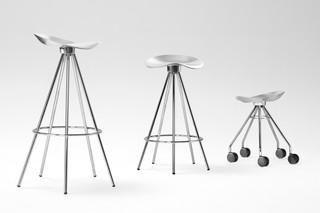 Jamaica stool  by  BD Barcelona Design