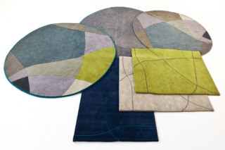 Greenwich Rugs  by  Bene