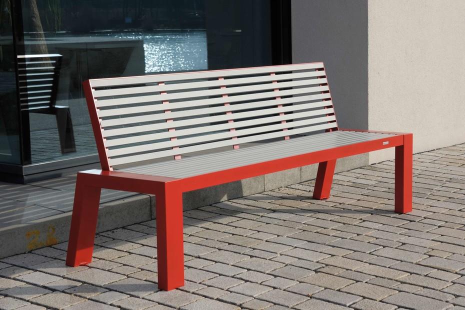 COMFONY 10 bench